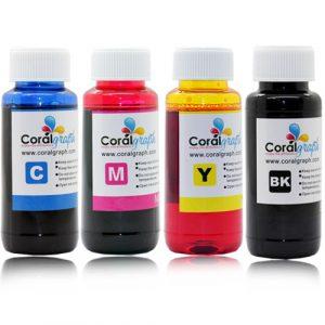 4 Colour Refills
