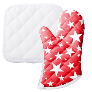 Oven Gloves & Mats